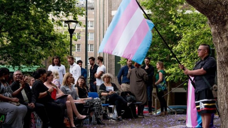 Why is it so hard to work out how many transgender people have been murdered in Australia?